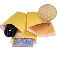 Quality yellow bubble envelopes in size  30*40+4.5cm packaging Consumer electronics manufacture in china wholesale