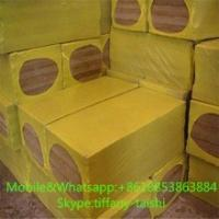 China Thermal insulation rock wool panel/mineral wool board/best price on sale