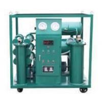 Quality BZ Insulating Oil Regeneration Device/Oil Purification wholesale