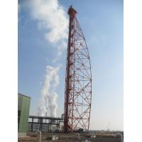 Quality EPC Contracting Service Elevated Flare System / Refinery Flare System wholesale