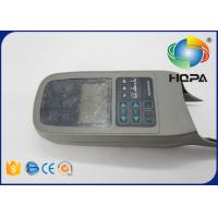 China DH300LC-V Daewoo Doosan Excavator Spare Parts 2539-1068A Display Monitor on sale