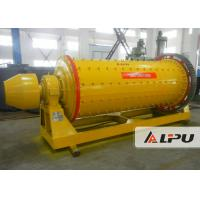 Quality Grate Type Limestone Grinding Ball Mill Iron Ore Ball Mill in Mining Industry wholesale