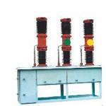 Quality Outdoor High Voltage Vacuum Circuit Breakers wholesale