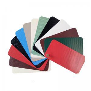 Quality High Temperature Resistant Color Coated Aluminium Coil With PE / PVDF wholesale