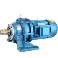 Quality Professional Cyclo Speed Reducer Foot Mounted With Cast Iron Housing wholesale
