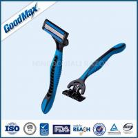 Quality Good Max Four Blade Razor Any Color Available Open Type Blade Design wholesale