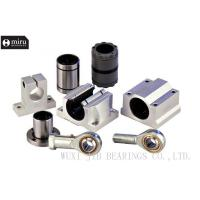 Quality Professional Chrome Steel Linear Bush Bearing LMKP25UU , Flange Linear Bearing wholesale
