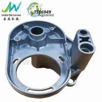 Quality IATF 16949 Certified Aluminum Die Casting Parts , High Pressure AL Die Casting Tools wholesale