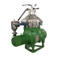 Cheap Industrial EPC engineering automatic palm and olive oil Purifier plant for sale