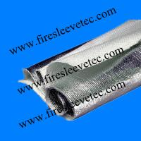 Quality Aluminum Foil Coated Fiberglass Fabric wholesale