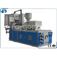 Quality Plastic Bottle Injection Blow Molding Machine , PP / PET Bottle Making Machine wholesale