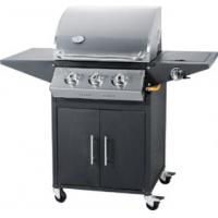 Quality 3 burner BBQ Gas grills wholesale