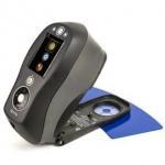 Quality X Rite Colour Measurement Spectrophotometer Ci64 Series For Textiles / Plastics wholesale