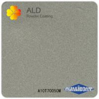 Quality pure polyester spray powder coating paint for aluminum profiles wholesale