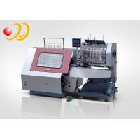 China Industrial Full Automatic Book Sewing Machine 1.65kw Heavy Duty on sale