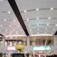 China Aluminum Composite Wall Panels and Ceilings, Pre-coated with Flexible Sizes and Thicknesses on sale