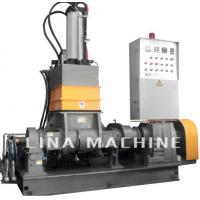 China Rubber & Plastic Dispersion Kneader on sale