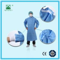 Medpro Disposable Sterile Standard Surgical Gown with hand towel