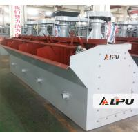 Quality Flotation Cells Mineral Processing Equipment in Mining Processing Plant wholesale