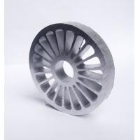 China Electric Door Trolley Case Wheel Aluminum Alloy Wheel Extruded Aluminum Casting on sale