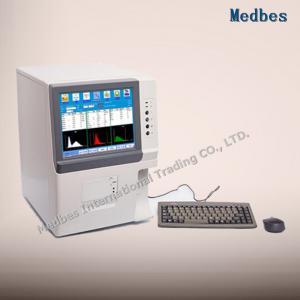 China Clinical auto hematology analyzer,blood test machine,CBC-1000 on sale