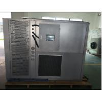 Quality Commercial Fruit Dehydrator , Industrial Fruit Dryer Temperature Adjustable wholesale