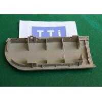 Quality Designing Plastic Architectural Products / Molded Plastic Parts China wholesale
