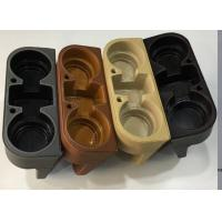 Quality Various color customized new design car product, car cup holder wholesale