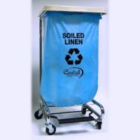 Quality 100% PVA Material Made Disposable Laundry Bags SGS / MSDS Approval wholesale