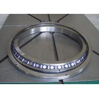 Buy cheap Crossed tapered roller bearing High precision turntable bearing from wholesalers