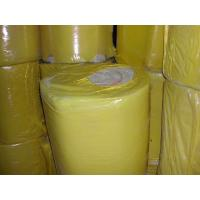 Cheap Yellow Rockwool Insulation Blanket ,Building Mineral Wool Blanket for sale