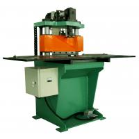 Quality Electric Punching Machine For Transformer v Cutting / Transformer Iron Core wholesale