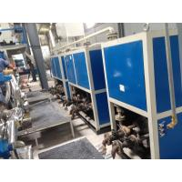 Quality Two - Roller Machine Direct Composite Extrusion Production Line 5M / Min Inflatable wholesale
