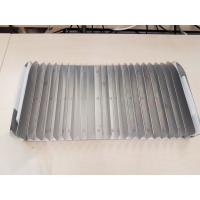 Cheap 6063 T5 Raw Matrial Forge Aluminium Heat Sink Profiles with Casting Processing for sale
