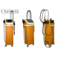 Quality Weight Loss Cavitation Slimming Machine For Improve Stretch Mark Release Muscular Aches wholesale