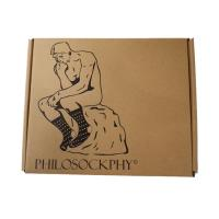 Quality Fiberboard Shipping Corrugated Carton Box , Brown Color Custom Packaging Boxes wholesale