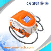 Quality Most effective ice shr & E-light laser hair removal machine wholesale