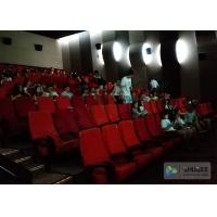 Quality Luxury 3d Cinema Equipment High Definition Controller Pneumatic wholesale