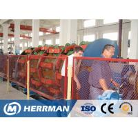 Quality Planetary Cage Type Wire And Cable Stranding Machine For Optical Fiber Cell wholesale