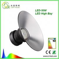 Quality TUV 50w Commercial Led High Bay Lighting For Big Supermarket wholesale