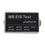 Quality MB EIS Test Platform Mercedes Star Diagnostic Tool for W211 W209 W203 W221 W169 wholesale