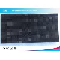 China SMD 2727 P5 High Power Led Module 32 * 32 Size 160mm X 160mm IP65 Brightness 6500nit on sale