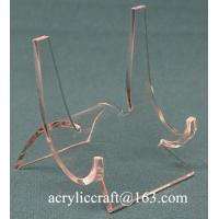 Quality China suppier clear acrylic mobile phone display stand, plexiglass phone holder wholesale