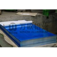 Quality Plain Surface Aluminium Sheet Plate 1100 3003 5052 5754 5083 For Industrial wholesale