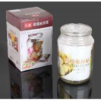 Quality Glass Seal Pot/Canister wholesale