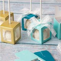 Cheap Folding Roll Cake Box Paperboard Recycled Material for sale
