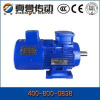 Quality Lightweight Cast Iron Induction Electric Motor / High Efficiency Electric Motors wholesale