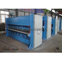 High Speed Needle Punching Machine width 4800mm For Felt / Carpet