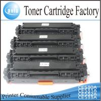 Quality Compatible Laser Printer Toner Cartridge CB530A Series for HP Printer 2025 2320 wholesale