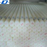 China NYLON 6 ROD VIRGIN on sale